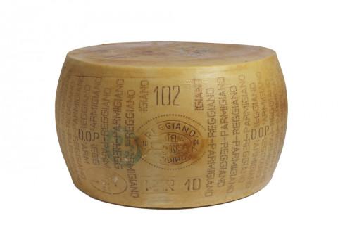 Parmigiano-Reggiano DOP 24 mesi