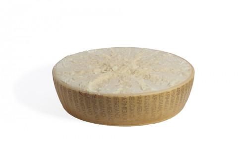 Parmigiano-Reggiano Biologico DOP 24 mesi