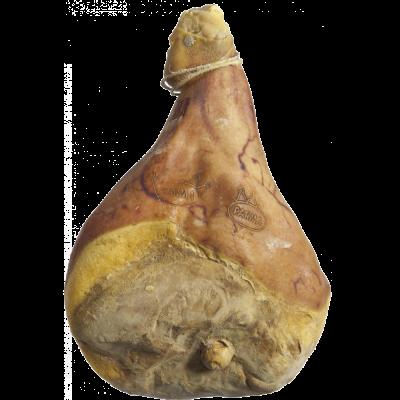 Prosciutto di Parma disossato a tranci