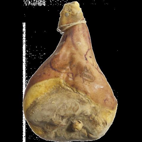Prosciutto di Parma ORO metà disossato