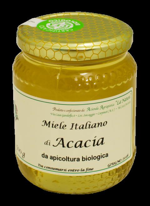 Miele Italiano di Acacia
