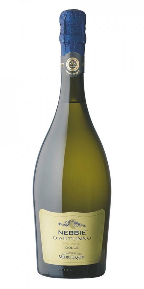 Nebbie d'Autunno Malvasia IGT Dolce 750 ml
